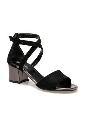 Butigo 20s-657s Siyah Kadın Sandalet