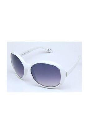 Di Caprio Kadın Dikdörtgen Güneş Gözlüğü DT828D