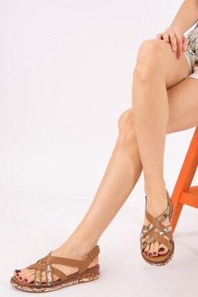 Fox Taba Kadın Sandalet H288094109