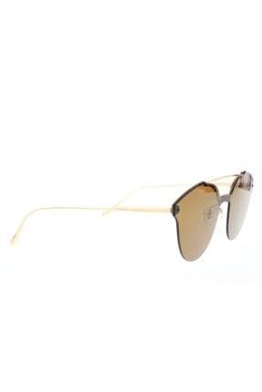 Osse Unisex Oval Güneş Gözlüğü OS 2869 01