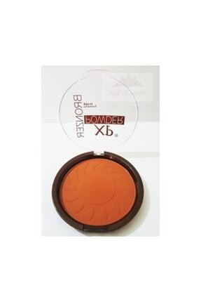 XP Bronzer Powder Spf 15 01 Baked