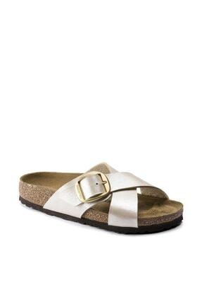 Birkenstock SIENA BIG BUCKLE BF Kadın Terlik ve Sandalet