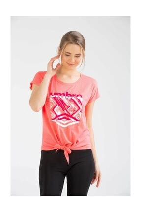 Umbro Kadın T-shirt Vf-0007 Pei Tshirt