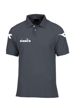 Diadora Unisex Nacce Kamp Tişört