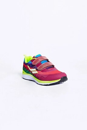 Lescon Kız Çocuk Spor Ayakkabı L-4710