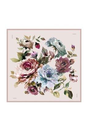 Armine Ipek Eşarp 2020 Ilkbahar-yaz - 8335d 33 - Sura - Düğün Çiçeği Modeli
