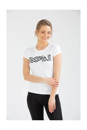 Umbro Kadın T-shirt Vf-0032 Hwa Supported