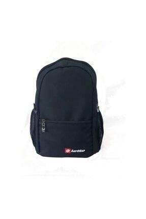 Lotto R7843 Mini Siyah Çanta