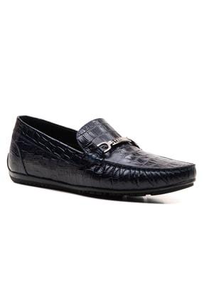 Ferre Milano Erkek Günlük Rugan Ayakkabı