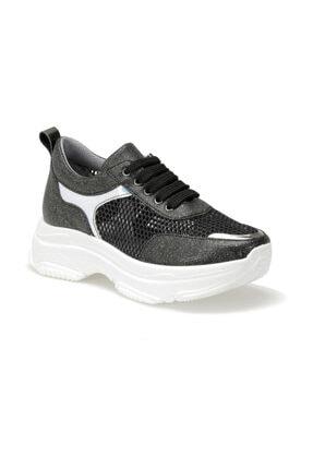 Butigo 19SF-1503 Siyah Kadın Sneaker