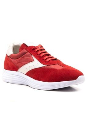 Ferre Milano Günlük Ayakkabı Kırmızı