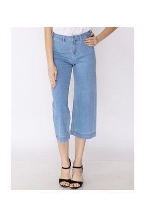Twister Jeans Kadın Mavi Jean