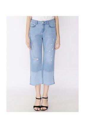 Twister Jeans Shea Kadın Mavi Jean