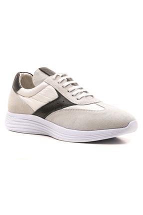 Ferre Milano Erkek Bej Günlük Ayakkabı
