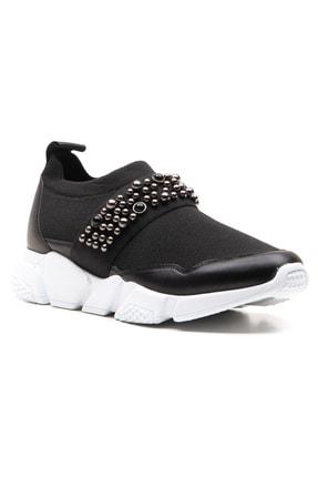 Ferre Günlük Ayakkabı Siyah