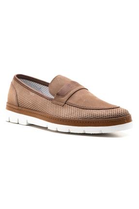 Ferre Milano Günlük Ayakkabı Vizon Nubuk