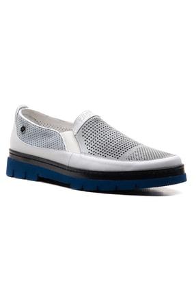 Ferre Milano Günlük Ayakkabı Gri Nubuk