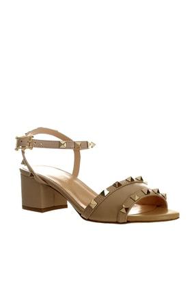 POLETTO Kadın Sandalet Ayakkabı