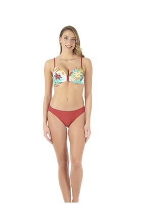 ESTİVA Göğüs Toparlayıcı Kaplı Bikini