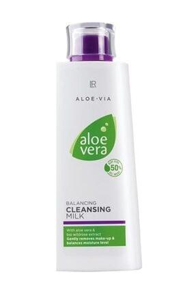 LR Aloe Via Aloe Vera Yüz Temizleme Sütü