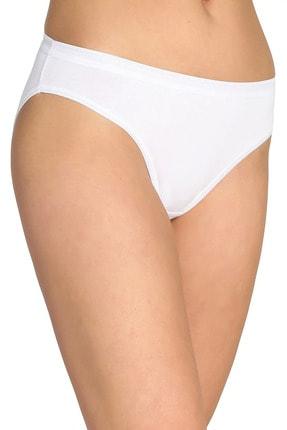 Tutku Kadın 12'li Paket Bikini Külot