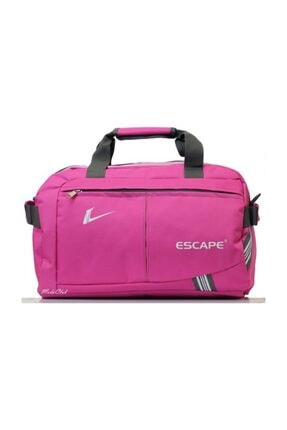 Escape  Unisex Spor Ve Seyehat Çantası