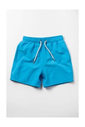 Katia Bony Color Erkek Çocuk Mayo Şort - Mavi