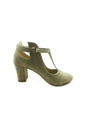 Almera Topuklu Ayakkabı  820