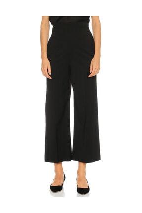 Karen Millen Yüksek Belli Siyah Pantolon