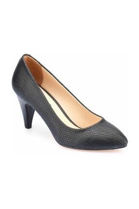 Polaris 82.309022BZ Siyah Kadın Ayakkabı 100320640