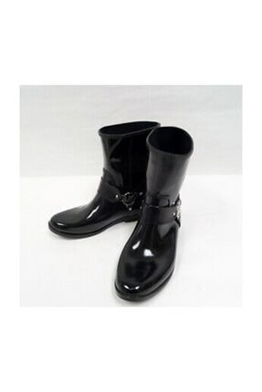 Michael Kors Fullton Harness Kadın Çizme Siyah 40f5fhfe5q