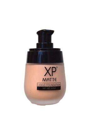 XP Fondoten Matte Cam 30 ml 8680331746451