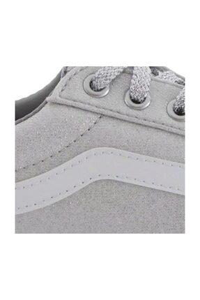Vans Ward Kadın Simli Günlük Ayakkabı
