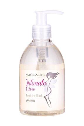 Hunca Intimate Care genital Bölge Temizleme Jeli 250 ml