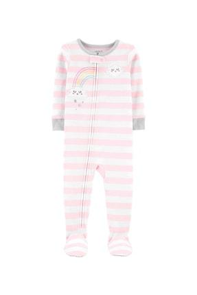Kız Bebek Tekli Pijama Tulum 1H784910