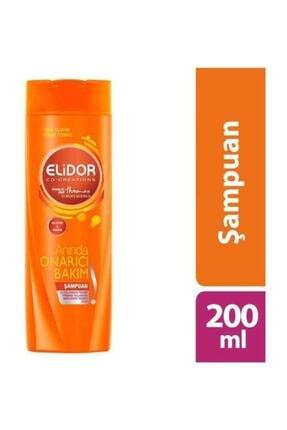 Elidor Onarıcı Ve Yapılandırıcı Bakım Şampuan