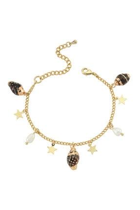 LUZDEMIA Oyster Bracelet