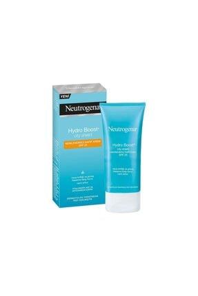 Neutrogena Hydro Boost Nemlendirici Krem Spf25 50 ml