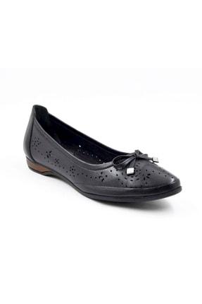 Venüs 1856704 Kadın Günlük Hakiki Deri Ayakkabı