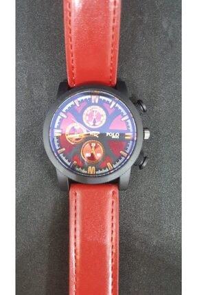Erkek Saat kırmızı saat