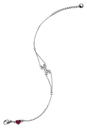 Toms Kadın Gümüş Çelik Bileklik Tmj10309-409-a