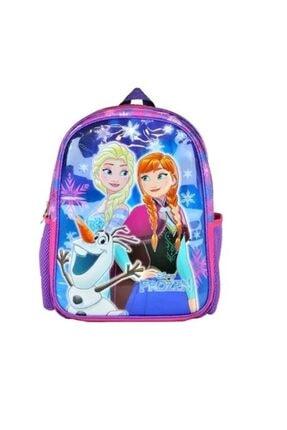Hakan Çanta Frozen Okul Çantası 95571