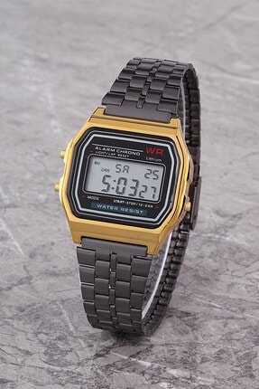 Polo55 Plpremıum13r01 Unisex Kol Saati