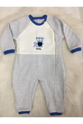 Bibaby Erkek Bebek Ayılı Uyku Tulumu