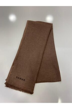 Sarar Kadın Viskon Life Style Kırçıllı Şal