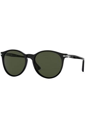 Persol Unisex  Güneş Gözlüğü Galleria '900 Collection Po3228s (95/31) 53