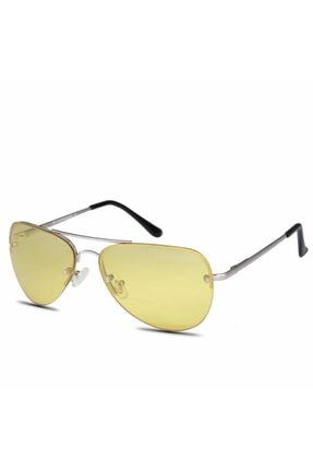 Rainwalker Unisex Güneş Gözlüğü Rn1389sarı