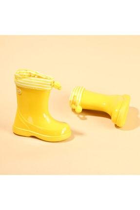 IGOR W10105 Pipo Nautico Kız/erkek Çocuk Su Geçirmez Yağmur Kar Çizmesi