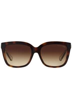 Michael Kors Kadın Turuncu Güneş Gözlüğü