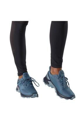 Salomon Kadın Mavi Outdoor Ayakkabı